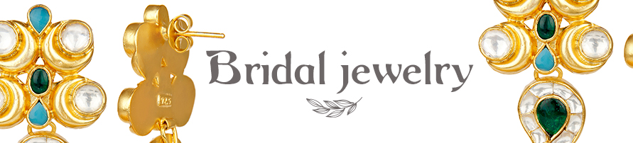 Bridal jewelry wholesale