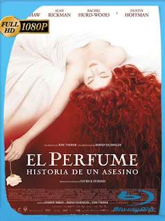 El Perfume. Historia de un Asesino (2006) HD [1080p] Latino [GoogleDrive] SilvestreHD