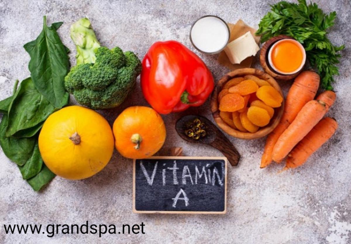 Konsumsi Vitamin A Memberikan Manfaat, Dosis, dan Efek Samping