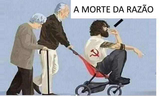 LEIA!!! O fim da Ética, a modificação da Moral e o início da desgraça da sociedade brasileira