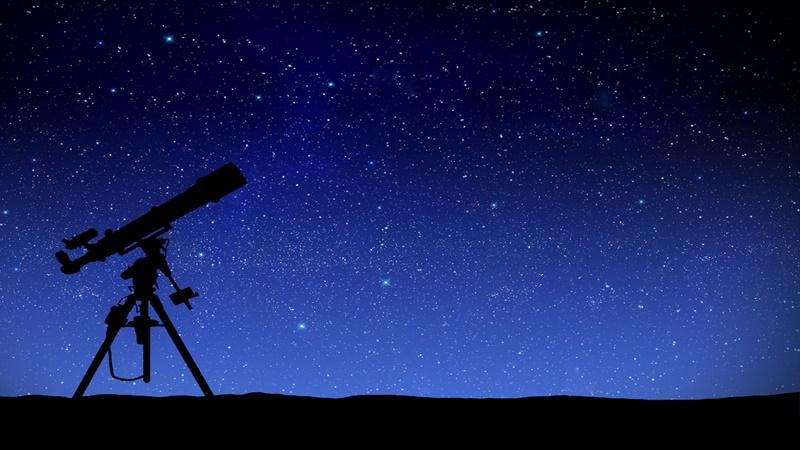 Fenomena - Fenomena Langit/Astronomi Sepanjang 2017