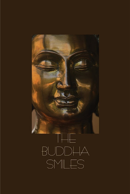 The Buddha Smiles - Humor in the Pali Canon by thanissaro bhante