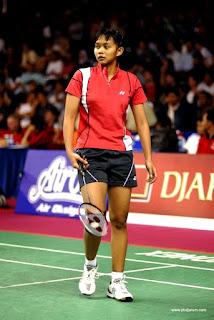 Maria Kristin