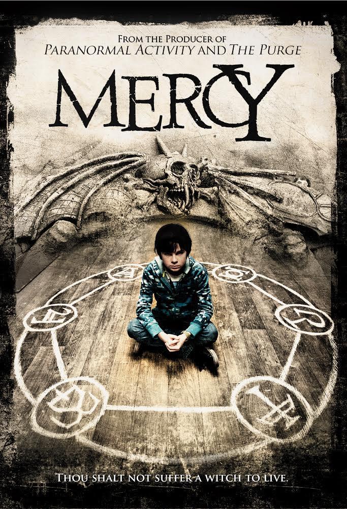 "Movie Review: ""Mercy"" (2014)"