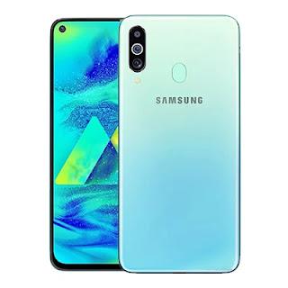 سعر هاتف سامسونج Samsung Galaxy M40 - جالكسي A60