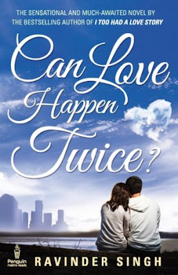 Can Love Happen Twice? - pdf free download