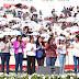 Presidió Tere Jiménez festejo a las madres de Aguascalientes