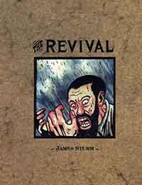 The Revival Comic