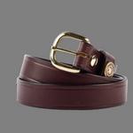 belt in spanish