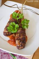 (Kofty z sosem pomidorowym