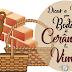 Dicas e Ideias para Bodas de Cerâmica ou Vime