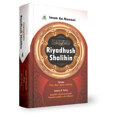 Riyadhus Shalihun - Pusat Buku Salaf