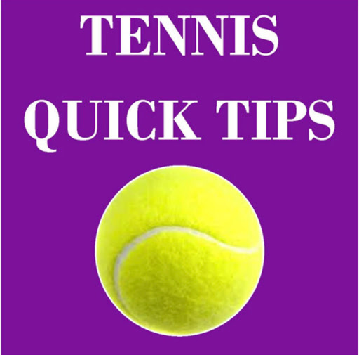 Tennis Tips & Tactics