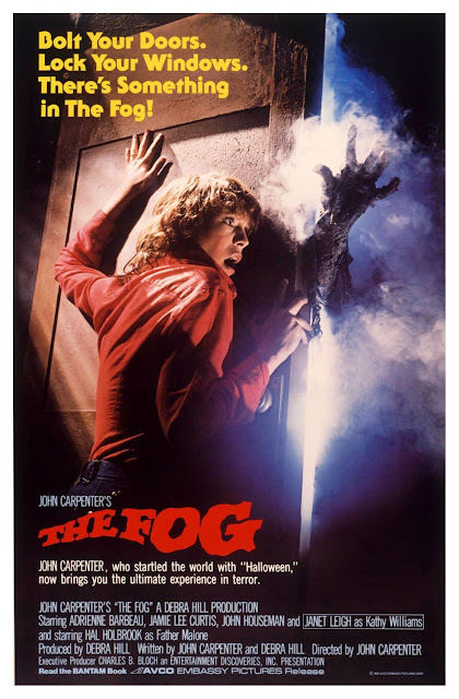 THE FOG (1980) ( John Carpenter ) LA NIEBLA - Subtitulada / Audio Latino
