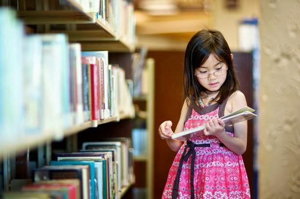 Memanfaatkan Perpustakaan untuk Menumbuhkan Minat Baca