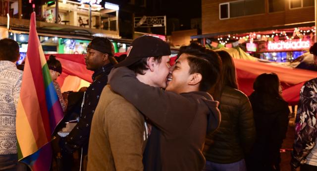 Ekwadorski Sąd Konstytucyjny orzekł na korzyść równości małżeńskiej