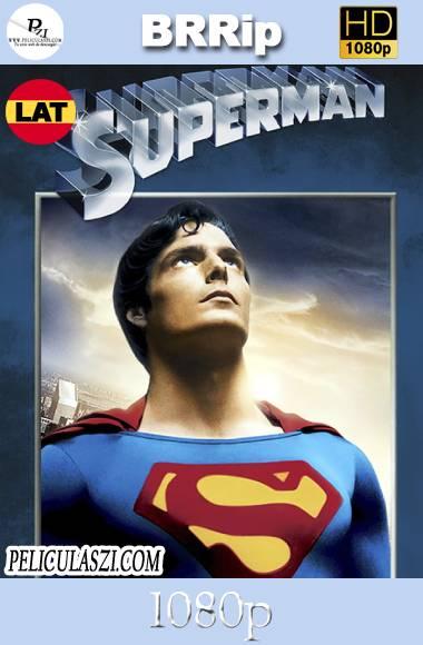 Superman (1978) HD BRRip 1080p Dual-Latino