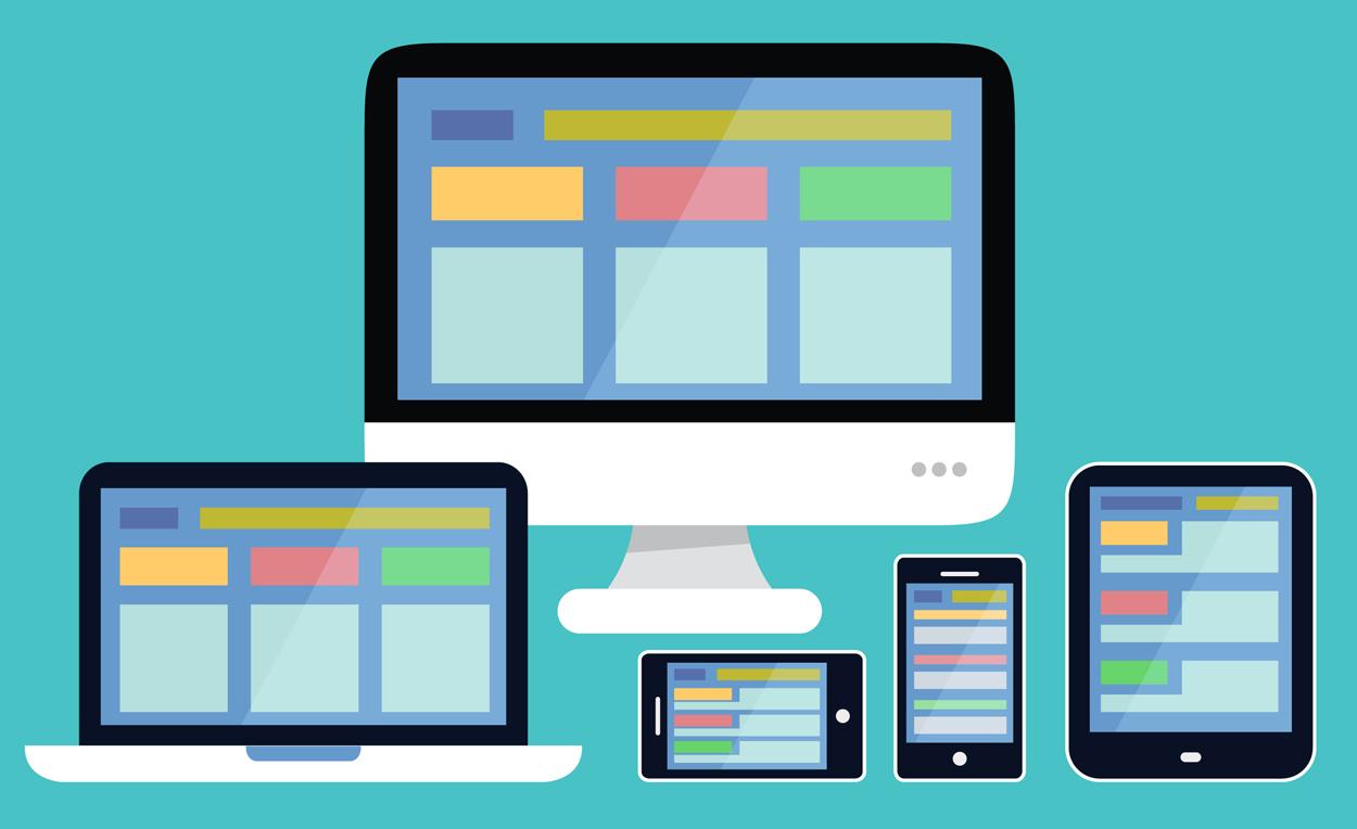 Pentingnya Desain Website yang Responsive
