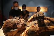 Mesir Buka 2 Museum Baru di Bandara Kairo
