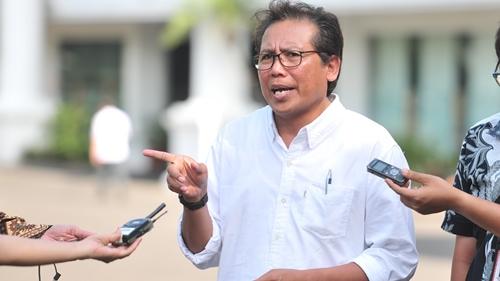 Jubir Tegaskan Jokowi Tolak Wacana 3 Periode, Singgung Cari Muka!