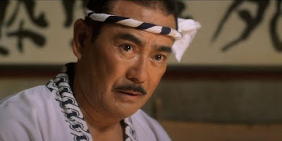 Legendary Japanese Actor Passed Away At Age 82