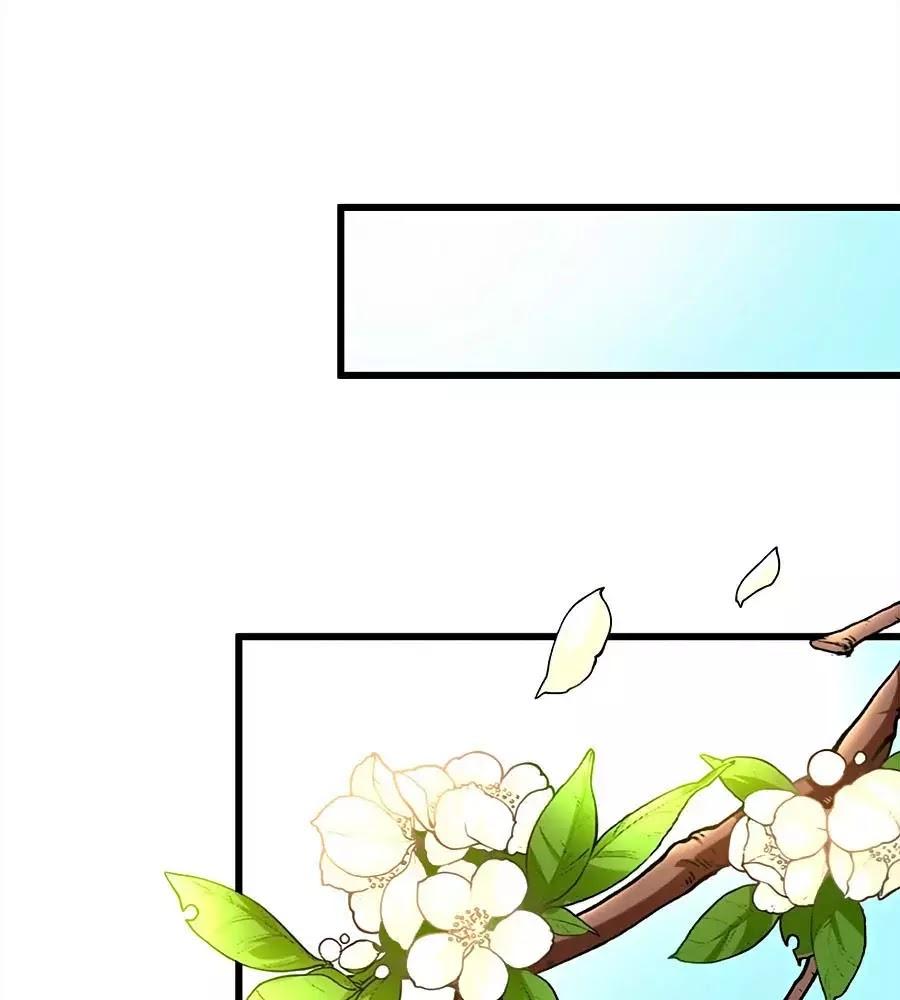 Quyền Phi Chi Đế Y Phong Hoa Chapter 8 - Trang 1