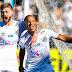 Sánchez desequilibra, Santos goleia e põe fim à invencibilidade do Flamengo