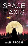 Space Taxis By Adam Frosh Book Review
