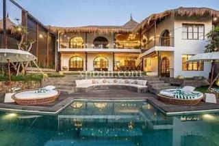 Villa for sale Canggu Bali
