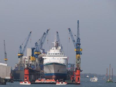 Blohm und Voss Dock