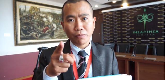 Bareskrim Polri Dikirimi Ratusan Surat Pernyataan, Demi Gus Nur