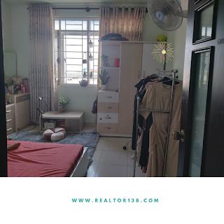 cho thuê chung cư an viên 1 phòng ngủ block c1 nam long