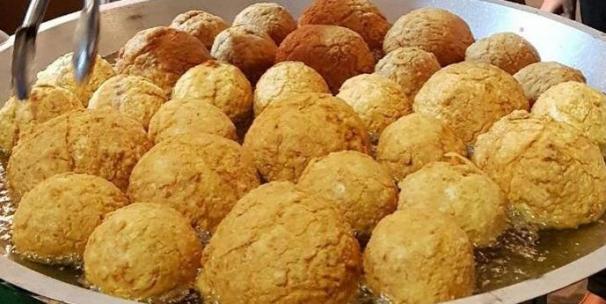 Tips Bisnis Kuliner Bakso Goreng Trend Kuliner Baru Dan Unik!