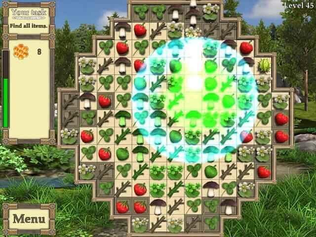لعبة Rune Stones Quest 2