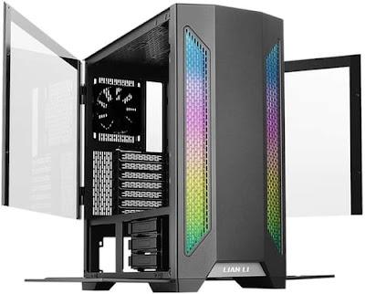 LIAN LI Lancool2-X Computer Case