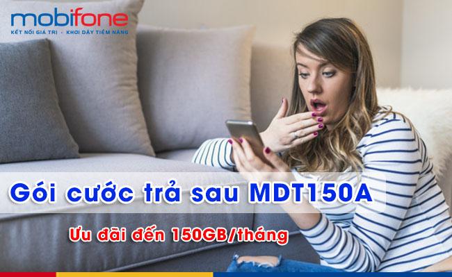 MDT150A