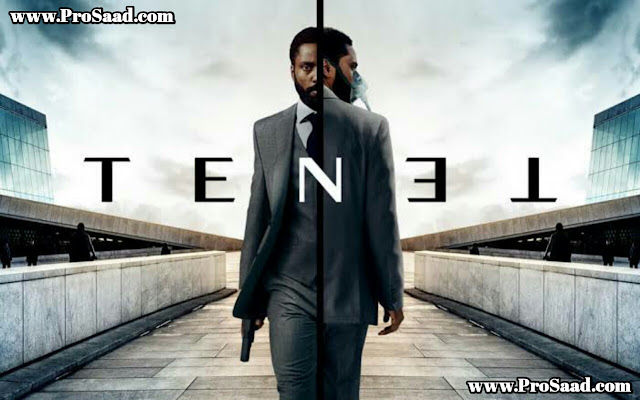 Tenet 2020 full Movie Download