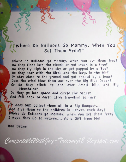 20 Balloon Poems Pictures And Ideas On Stem Education Caucus