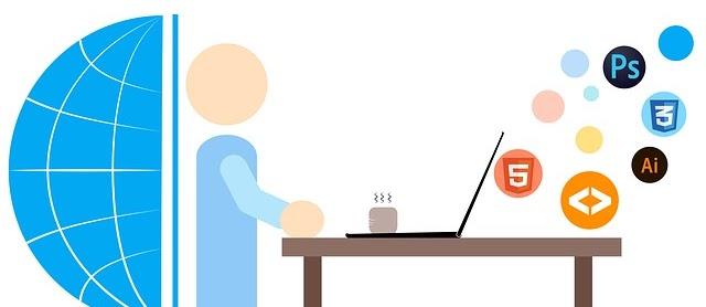 Prospek Cerah dan Masa Depan Lulusan Jurusan Desain Komunikasi Visual (DKV)