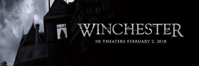 Film Winchester 2018