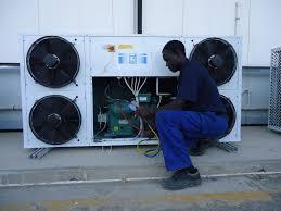 Avis de recrutement: Dix (10) techniciens froid et climatisation (H/F)