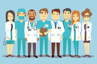 Tıp fakültesi maaşları, tıp bölümü hakkında