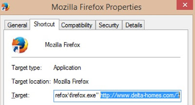 Cara Menghilangkan Malware Delta Homes Sampai ke Akar-akarnya