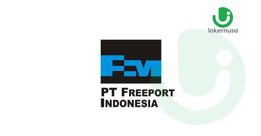 Lowongan Kerja Tambang Freeport Indonesia