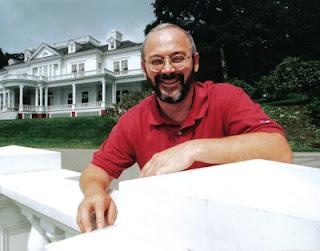 Guest Blog by Scott Nicholson & Giveaway - April 20, 2011