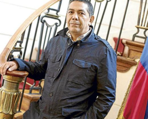 """""""Las noticias acerca de la falta de alimentos y medicinas son falsas"""", según William Castillo"""