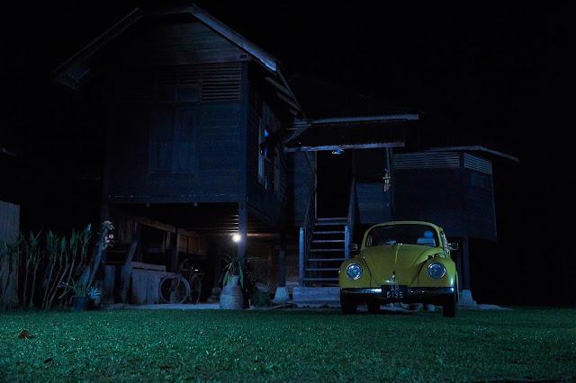 Filem Volkswagen Kuning Bukan Sekadar Filem Seram tapi..