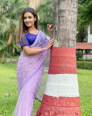 Chhavi Pandey image