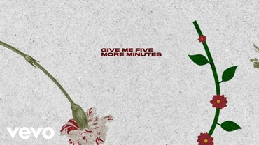 Five More Minutes Lyrics - Jonas Brothers