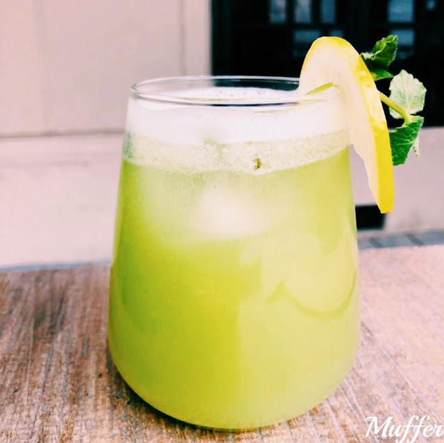 Juicy Lucy - Limonada